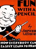 Fun With A Pencil eBook